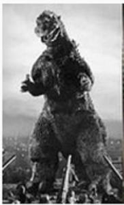 Godzilla Still Loves Taco Tuesday!