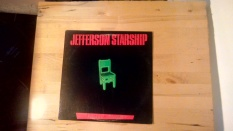 JEFFERSON STARSHIP NUCLEAR FURNITURE F