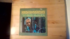 THE GREATEST HITS OF ROD MCKUEN F